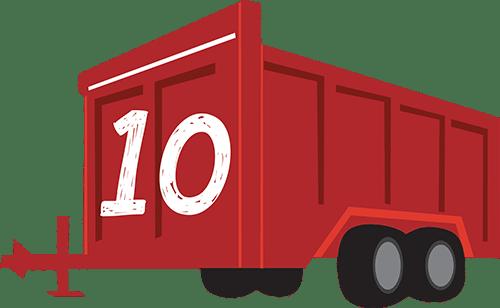 Houston Dumpster Rental 10