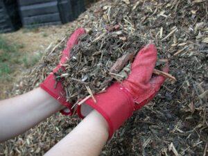 Yard Waste Removal Houston