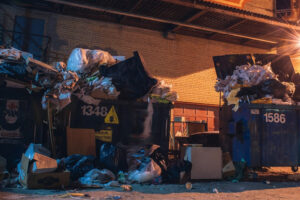 Dumpster Rental Prices in Houston