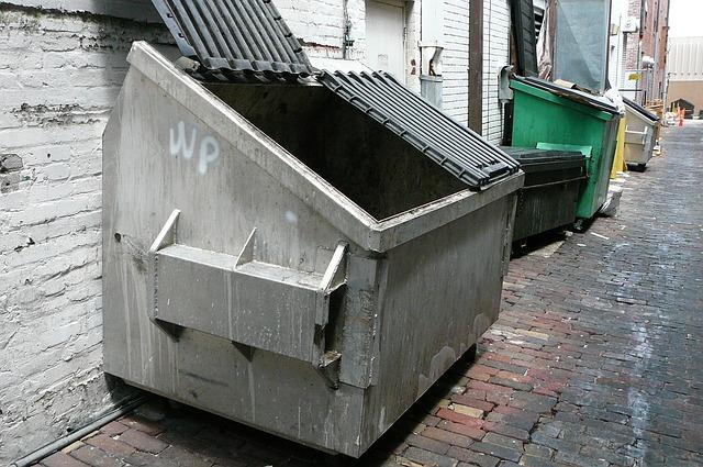 Affordable Dumpster Rentals Near Me